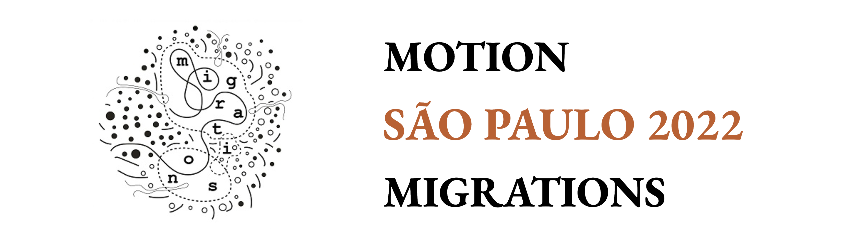 "CIHA SÃO PAULO ""MOTION: MIGRATIONS"""